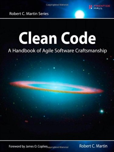 Cleancodebook