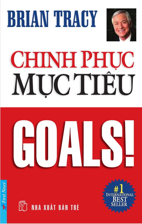Chinhphucmuctieu goal brian tracy