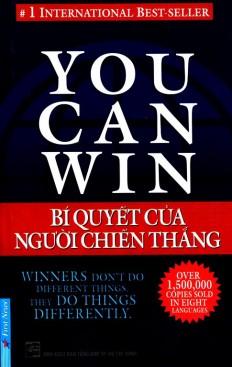 You can win bi quyet cua nguoi chien thang