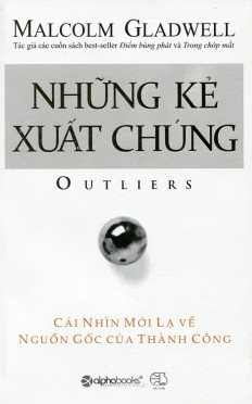 Outliers  the story of success nhung ke xuat chung