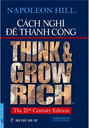 Cach nghi de thanh cong  think and grow rich