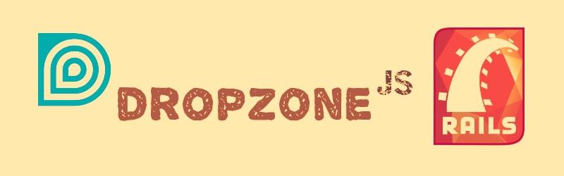 Dropzone js
