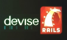 Devise in rails